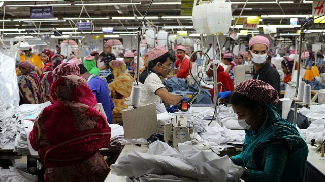 Bangladesh after Rana Plaza: safety improvements yes, but trade unions rights under threat