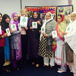 Rotherham Tassibee project launches Christmas card fundraising for Pakistani School